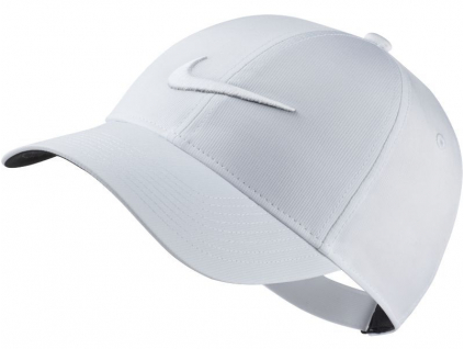 Ladies L91 Cap, White