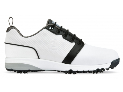FootJoy Contour Fit, White