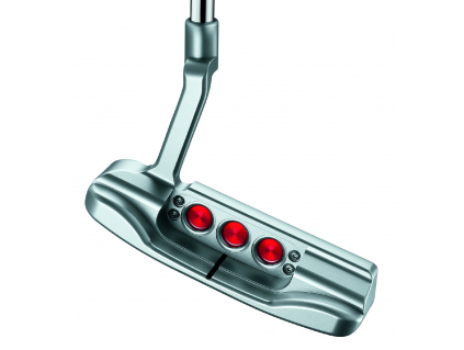 2018 Scotty Cameron Newport Back