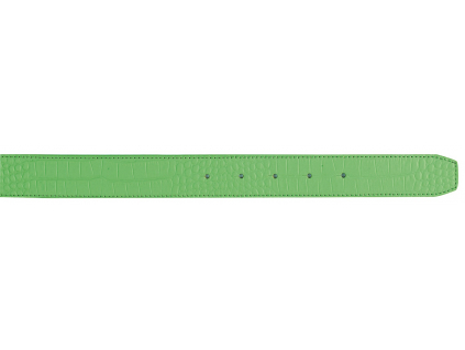 520 footjoy croc belt mint