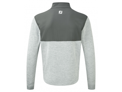 FootJoy Chillout Extreme Hybrid, Heather Grey, Charcoal