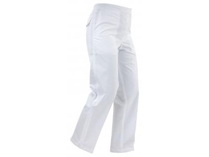 FootJoy Womens Hydrolite Rain Trousers, White