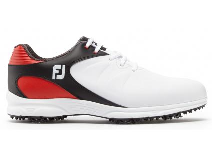 FootJoy ARC XT, White, Black, Red