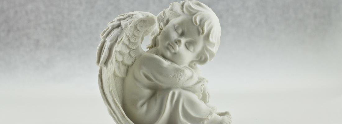 Anjelské krídla v šperkoch majú neobyčajné kúzlo