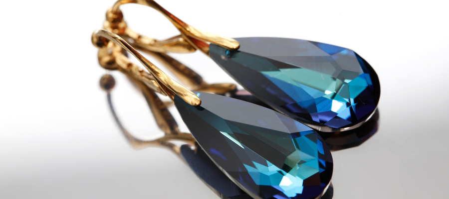 Made with Swarovski: Keď sa snúbi nadčasovosť s luxusom