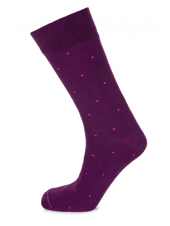 ponozky fialove 01