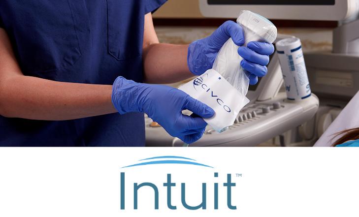 Sterilní návleky Intuit