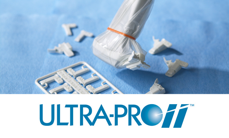 Bioptické kity Ultra Pro