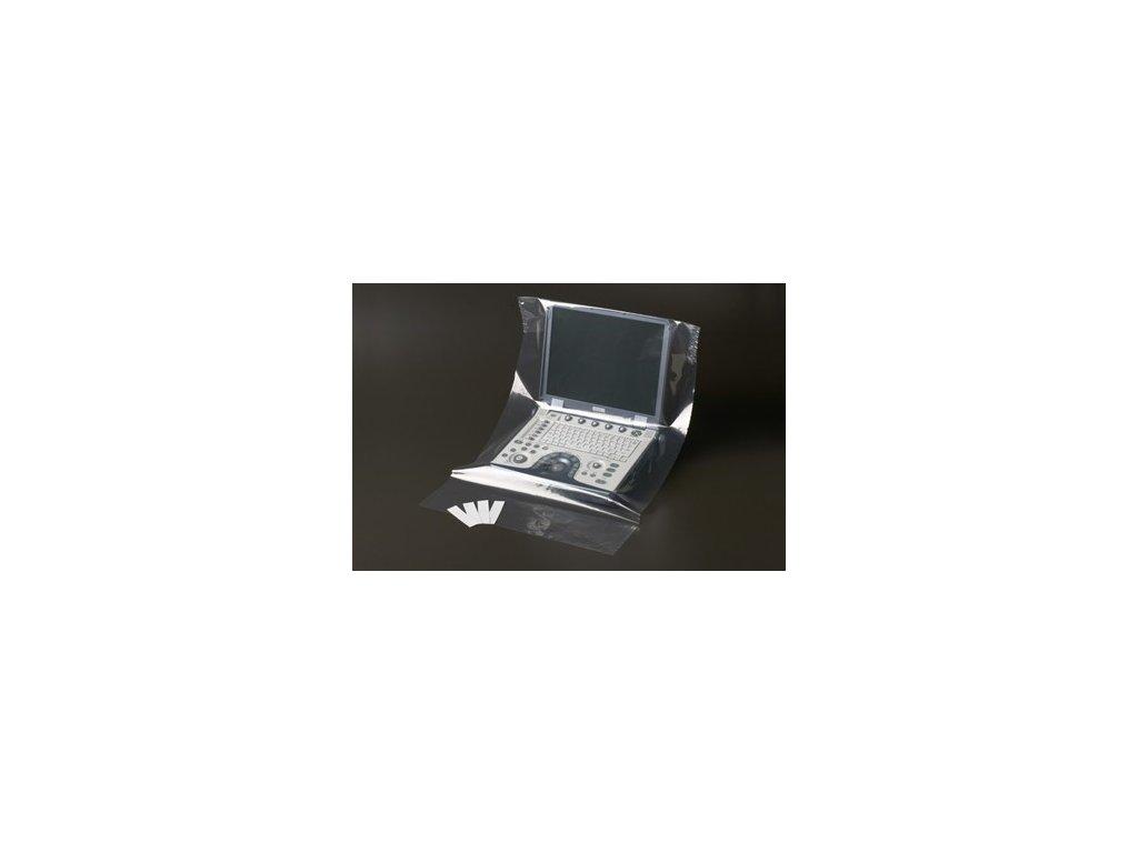 Sterilní ochranný PE kryt na klávesnici 27.9 x 32.4cm
