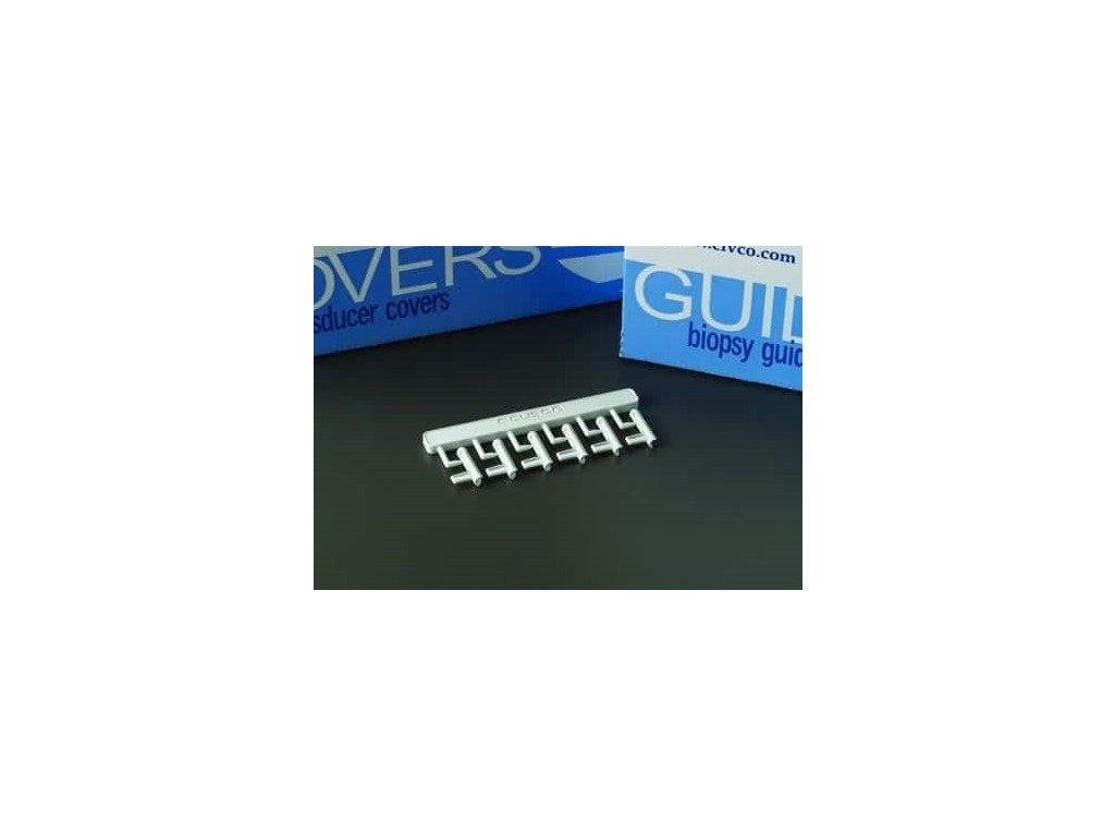 Sterilní náhradní Quik-Clip vodič jehel Siemens