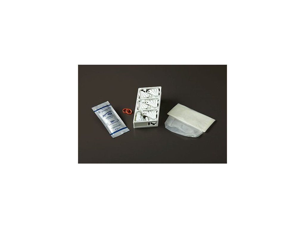 Sterilní náhradní bioptický kit GE C2-6b-D
