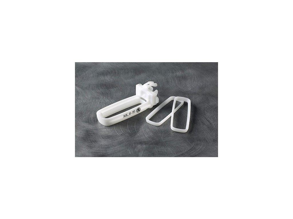 """Nesterilní startovací """"waterpath"""" kit pro GE ML6-15"""