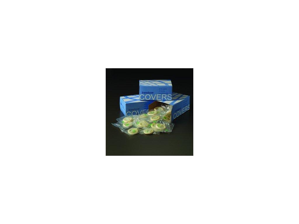 Nesterilní endokavitální návleky latex PRO