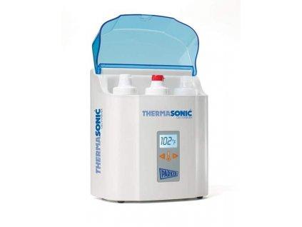 Thermasonic ohřívač ultrazvukového gelu