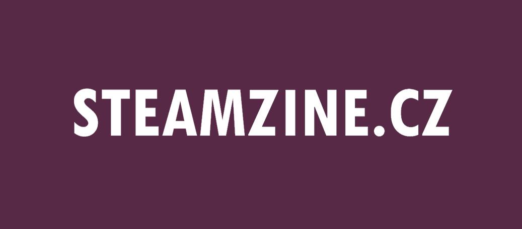 Steamzine.cz