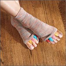 Rada má nové ponožky!