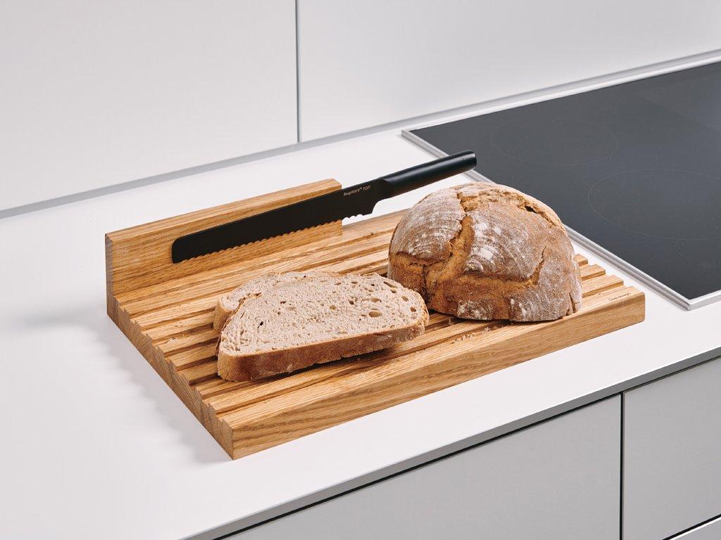 Kuchyňské prkno Stand By Bread board