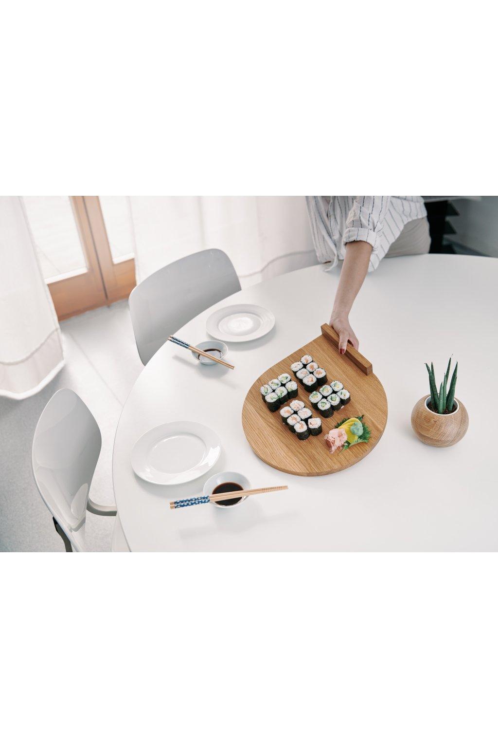 Kitchen Board, Serving Board Drop