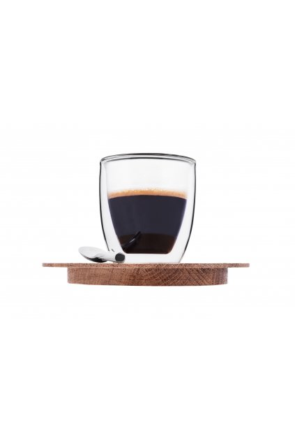 Circle - Espresso set