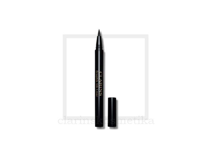 Graphic Ink Liner - 01 intense black
