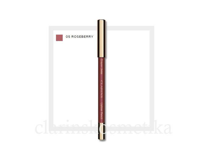 Lip Pencil 05 Roseberry