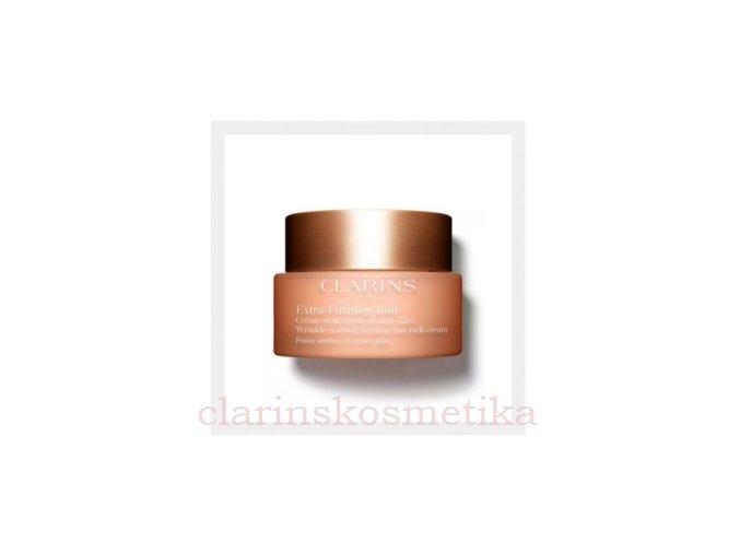 Extra-Firming Jour dry skin 50ml