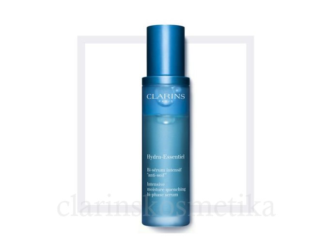 Hydra Essentiel Bi-Phase serum 50ml