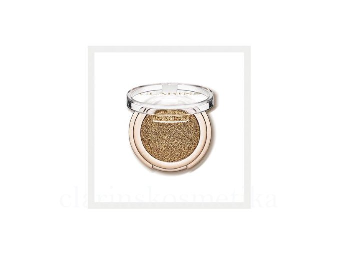 Eyeshadow Glitter 101 Gold diamond