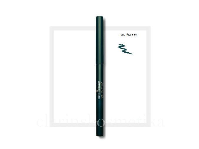 Waterproof Eye Pencil 05 Forest