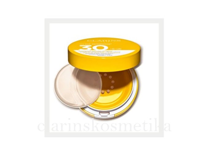Suncare Face Compact UVA/UVB 30 15gr