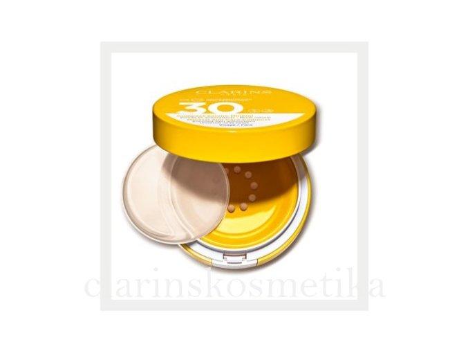 Suncare Face Compact UVA/UVB30 15gr