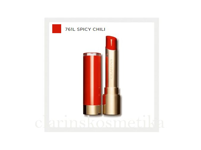 JOLI ROUGE LACQUER 761L Spicy Chili