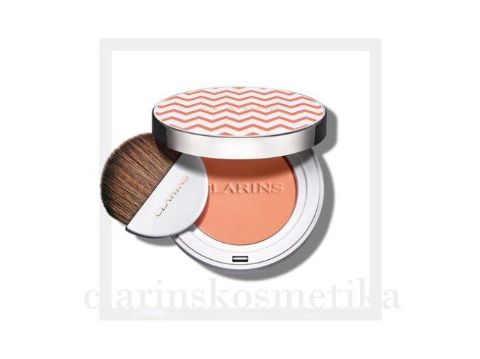 Joli Blush Cheaky peachy