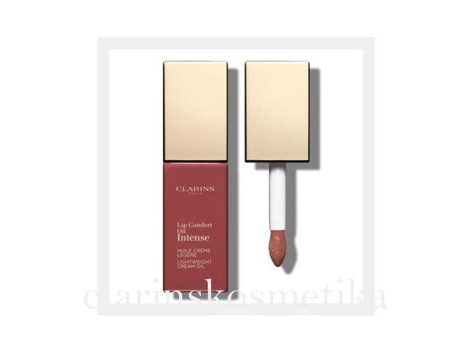 Lip Comfort Oil Intense 01
