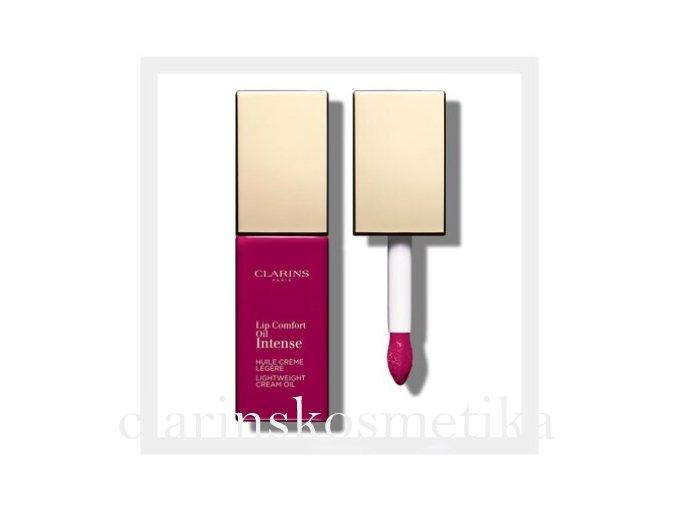 Lip Comfort Oil Intense 02