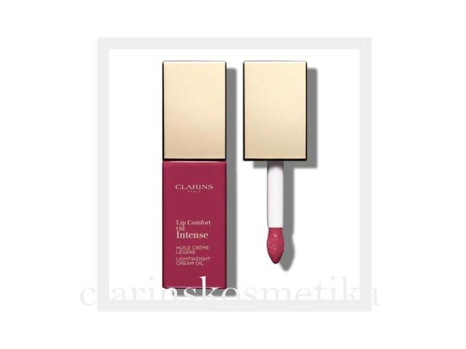 Lip Comfort Oil Intense 03