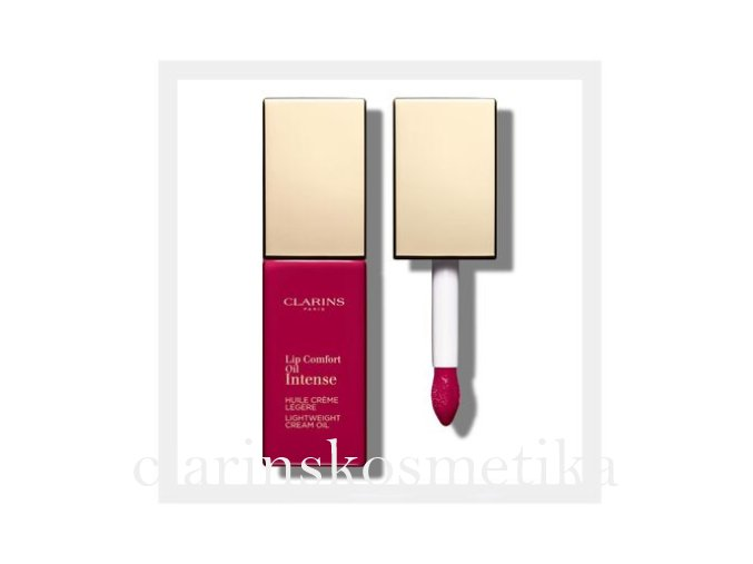 Lip Comfort Oil Intense 05