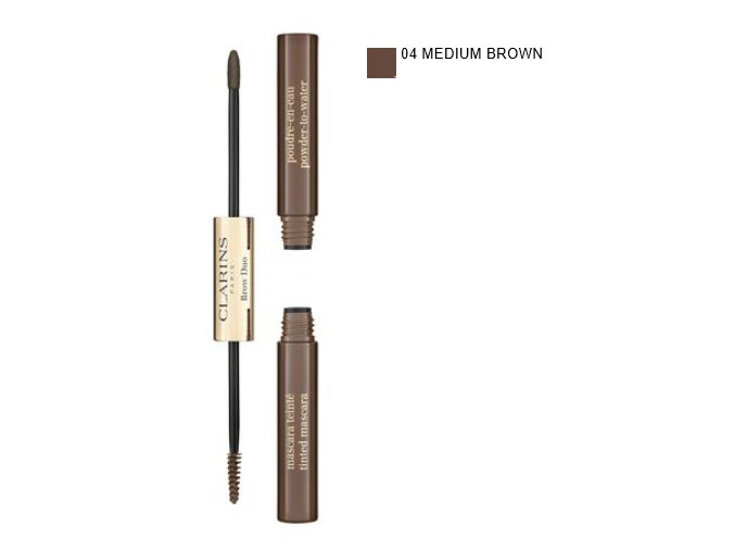 NOVÉ - Brown Duo 04 Medium Brown
