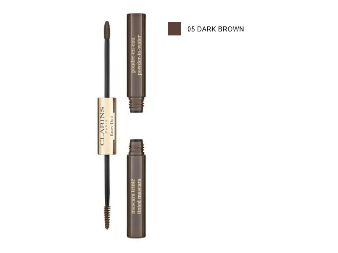 NOVÉ - Brown Duo 05 Dark Brown