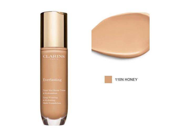 Everlasting make-up 110N Honey