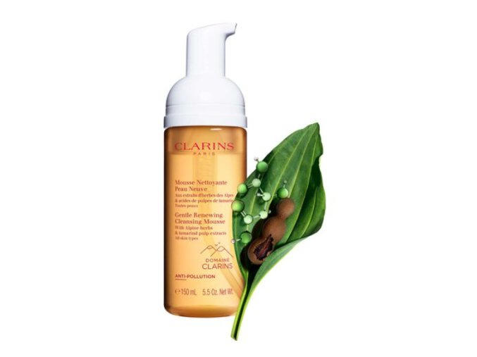 Gentle Exfoliating Cleansing Mousse 125ml