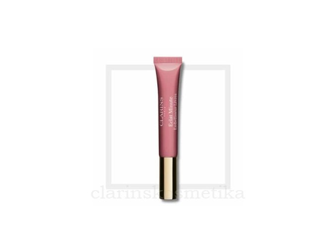 Instant Light Natural Lip Perfector 01 Rose
