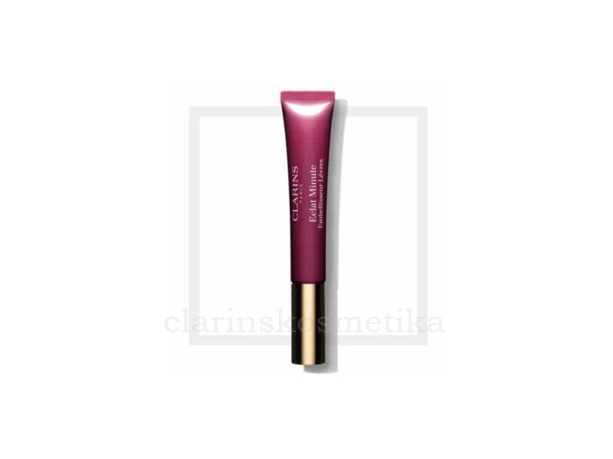 Instant Light Natural Lip Perfector 08 Plum Shimmer