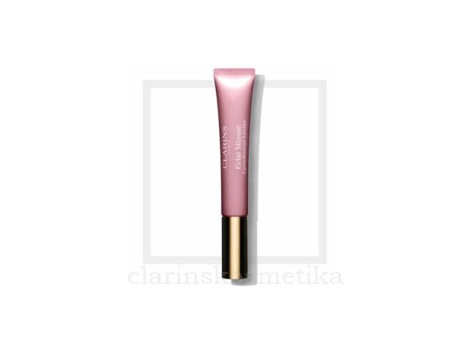 Instant Light Natural Lip Perfector 07 Tofee Pink Shimmer