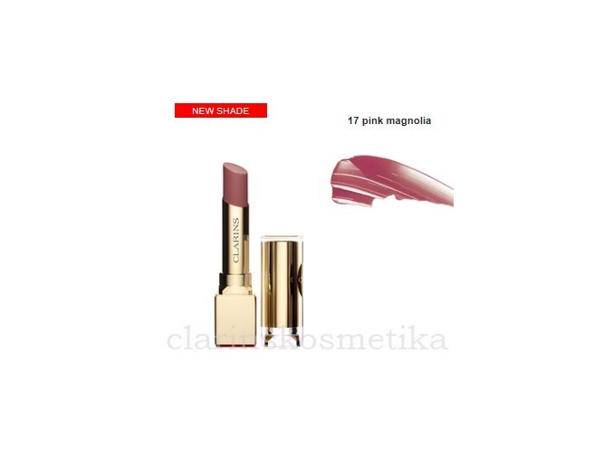 Rouge Eclat 17 Pink Magnolia