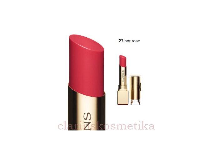 Rouge Eclat 23 Hot Rose