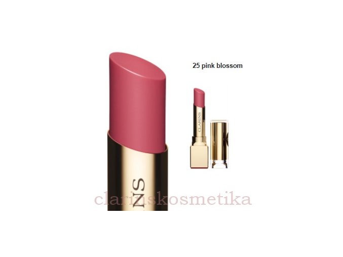 Rouge Eclat 25 Pink Blossom