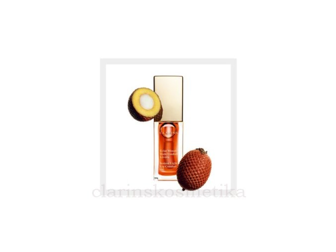 Instant Light Lip Comfort Oil 05 Tangerine