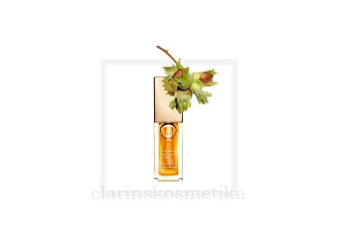 Instant Light Lip Comfort Oil 01 Honey