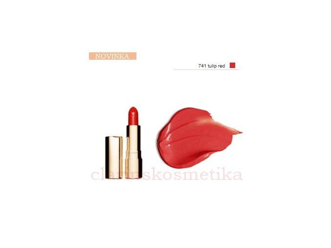 Joli Rouge 741 Red Orange